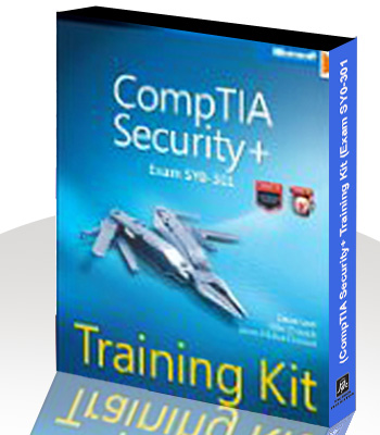 CompTIA Security+ Training Kit (Exam SY0-301