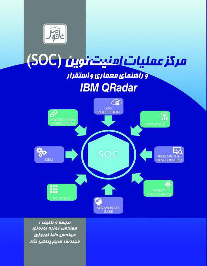 مركز عمليات امنيت نوين(SOC) ور