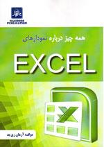 همه چيز درباره نمودارهاي Excel